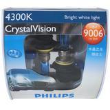 PHILIPS CRYSTAL VISION 4300K - HB4 [9006CV] - Lampu Mobil